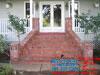 brick porch power washing Cypress Tx